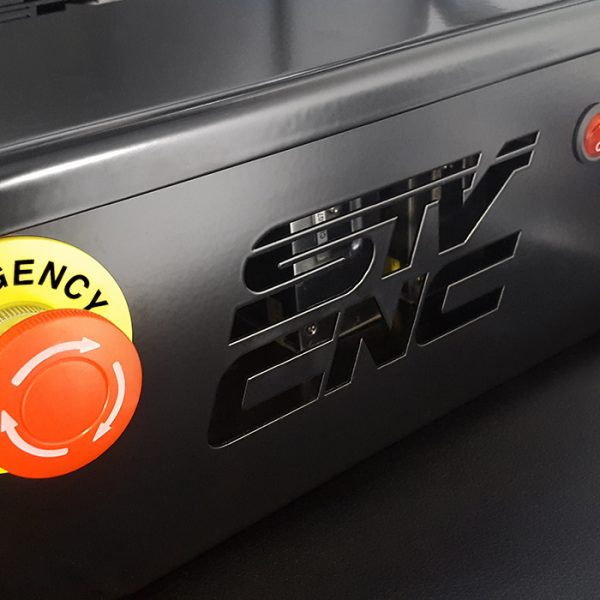 STVCNC Control Box