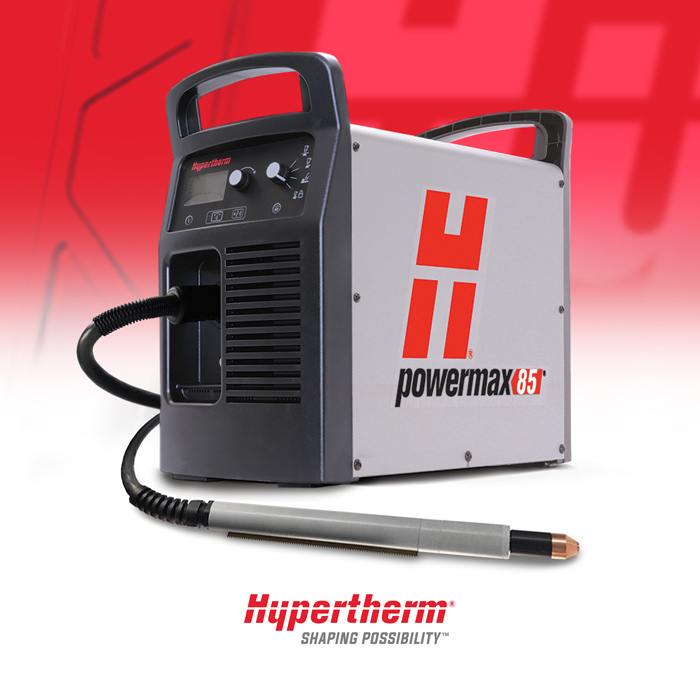 Hypertherm 85 Plasma Cutting System