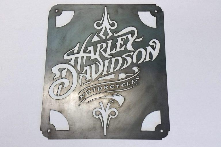 Harley Art