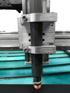 The advantages of a water table in your CNC plasma cutter