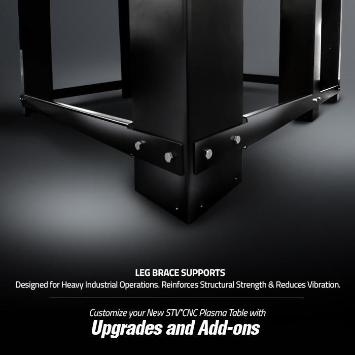 Leg Brace Supports