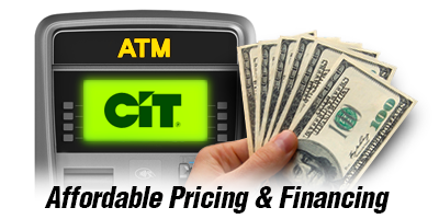 Affordable Pricing & Financing