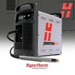 Hypertherm 125 Plasma Cutting System