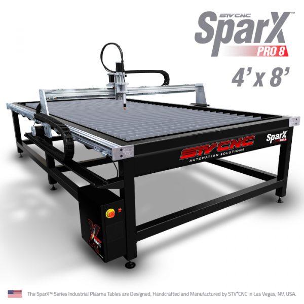 STV NCN SparX Pro