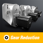 STVCNC Gear Reduction Kit