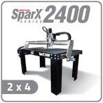Plasma Table - XBuilder SparX2400
