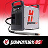 Hypertherm® Powermax 85