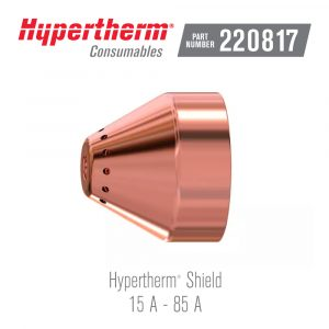Hypertherm® Consumables 220817 Shield