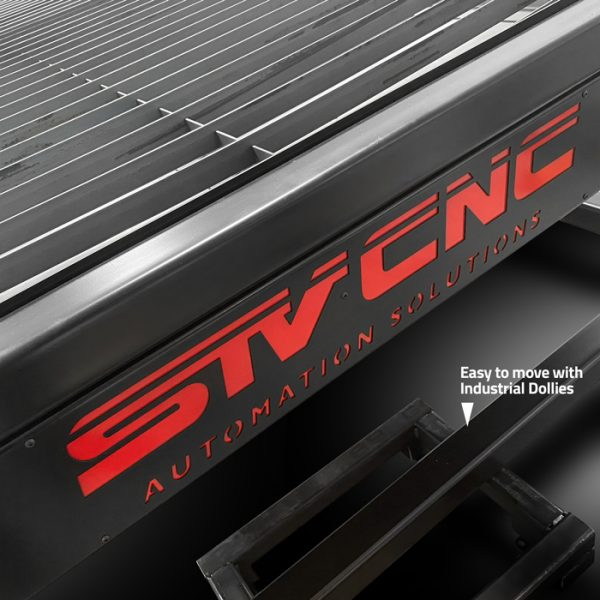 stvcnc-pro-plasma-table-front-banner-easy-move-dollies