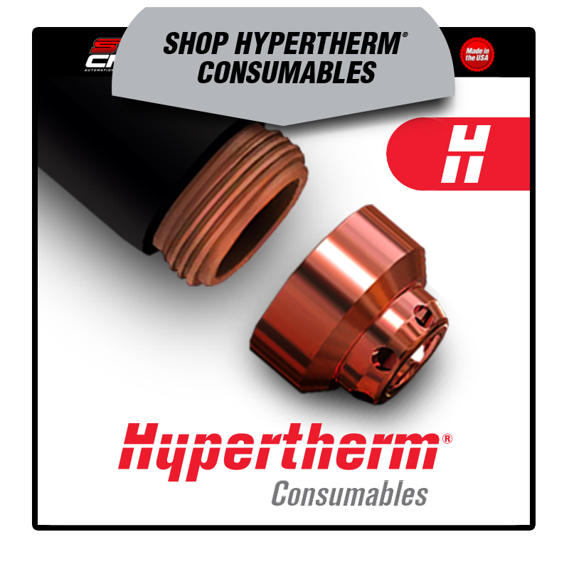 Buy Hypertherm Consumables